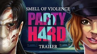 Smell of Violence Trailer preview image