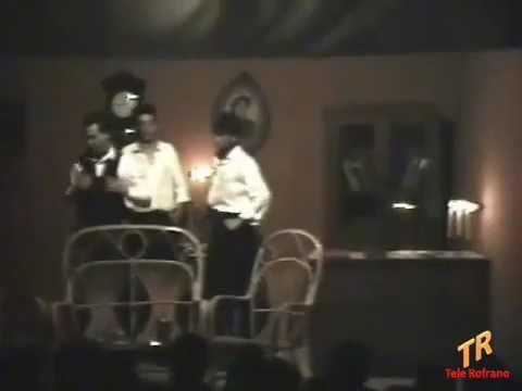 L'ultimo barone - Rofrano 1990