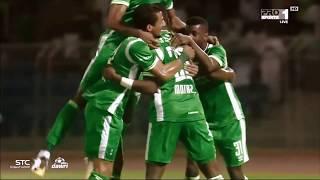 أجمل 10 أهداف للأهلي في الدور الأول من الدوري السعودي     -