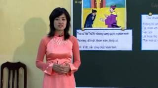 TLVlop 5- Dua Theo Trich Doan Truyen Thai Su Tran Thu Do Viet Tiep Mot So Loi Doi Thoai De Hoan Than