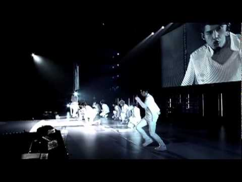 SUPER JUNIOR  / 美人(BONAMANA)Japanese ver .(-SUPER SHOW 3-Live Version@横浜アリーナ)