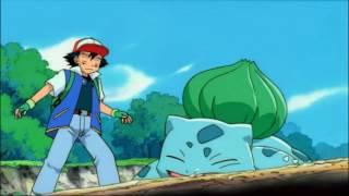 Pokémon-De Film  In De Greep Van Onown Opening Scene Nederlands [Dutch]