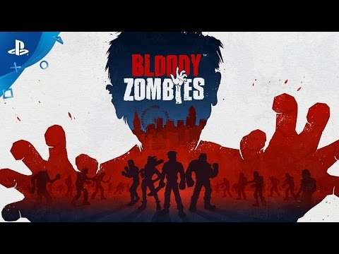 Bloody Zombies Trailer