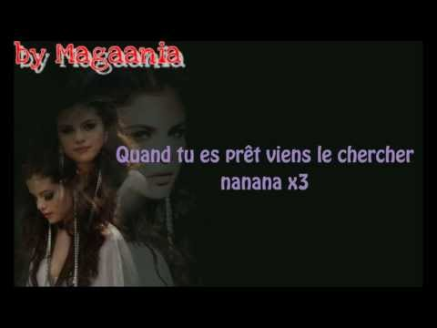 Baixar Selena Gomez - Come And Get It Traduction Française