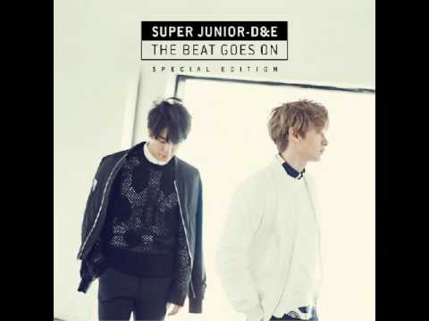 [Full Album] 슈퍼주니어 D&E (Super Junior D&E) - The Beat Goes On (The 1st Mini Album Special Edition)