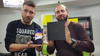 Cıncık gibi telefon! - Xiaomi Mi Mix 2 inceleme