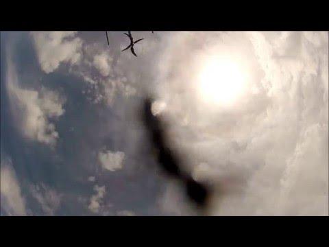 ALTINAY UAV -Y6-850- Flight Capabilities