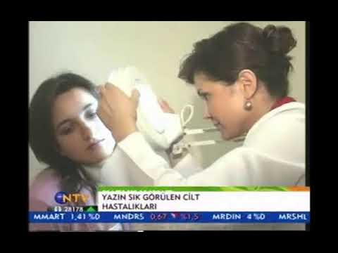 NTV Yazlık Hayat - Yazın Sık Görülen Cilt Hastalıkları