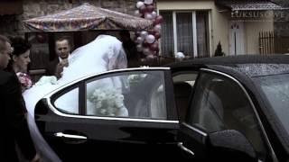 Lexus do ślubu - samochód do ślubu Katowice, Śląsk