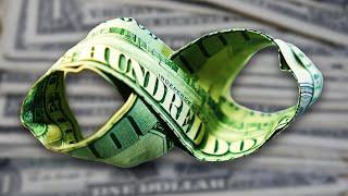 The Infinite Money Paradox