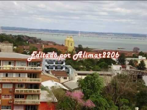Itapúa poty, por Los Alfonso
