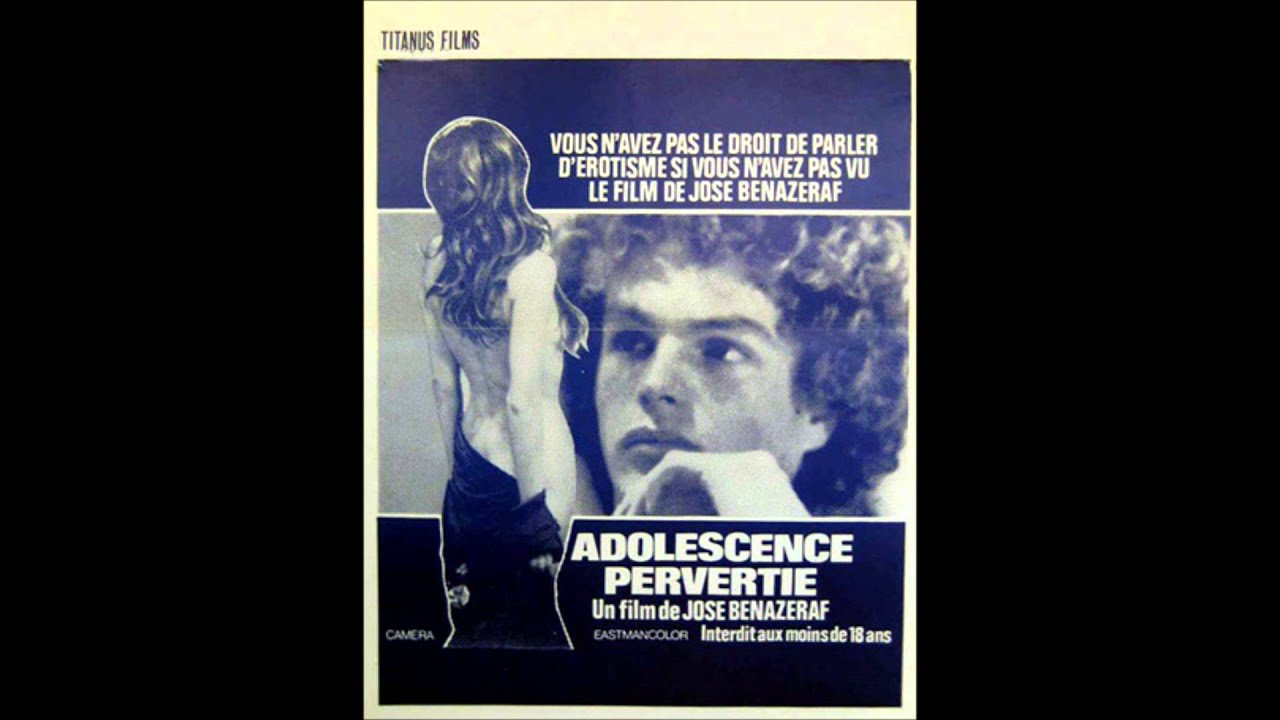 Adolescenza perversa