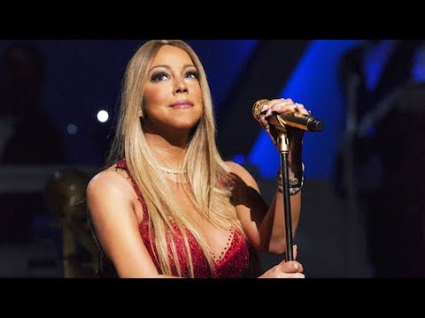 5 Times Mariah Carey's Vocals SILENCED Her Haters!