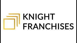 Meet The Founder Adrian Knight | Knight Franchises