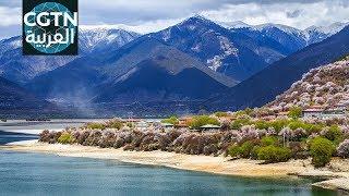 السياحة في الصين :قانتسي بمقاطعة سيتشوان 2     -