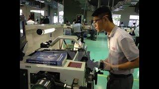 TUYỂN CÔNG NHÂN! Công ty  BOSCH Việt Nam tuyển dụng lao động phổ thông số lượng lớn