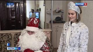 В Омске подводят итоги благотворительной акции