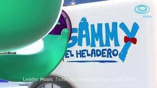 Sammy el heladero-las cansiones del zoo(videos  infantiles