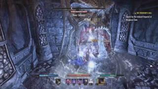 Magica Sorcerer Solo Cript of hearts 1 Easy Farm Ilambris & Lich & Ebon