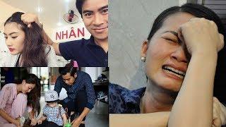 Sự thật về hôn nhân của Ngọc Lan - Thanh Bình,  gây sốc khi thừa nhận thường xuyên cãi vã nhau..!!