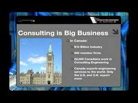 Careers in Consulting Engineering
