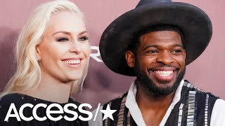 Lindsey Vonn Knew Fiancé P.K. Subban Was 'The One' Months Before Getting Engaged