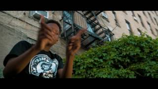 "Smooky MarGielaa - ""Stay'100'"" (Official Video)"