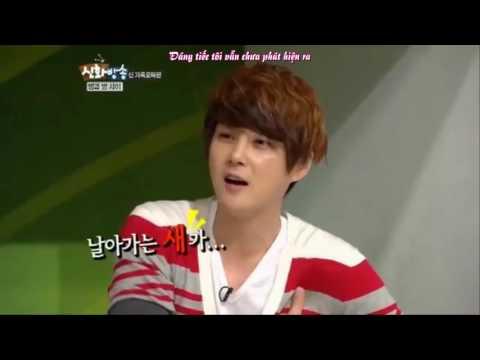 [Shin hyesung] Baby face