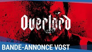 Overlord :  bande-annonce VOST
