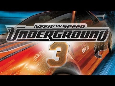 How to download need for speed underground 3 update version for.