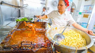 Street Food in China - ULTIMATE $100 Street Food Tour of Guangzhou, China - BEST 27 Street Foods!
