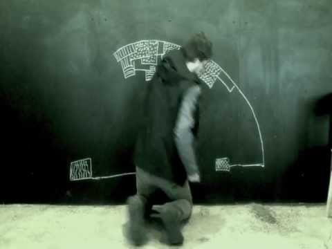 Dustin Tebbutt - The Breach [Official Video]