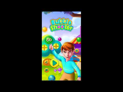 Bubble Shooter: Kitten Rescue