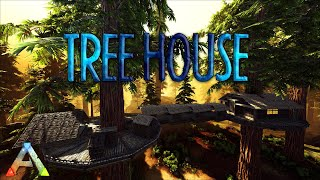Tree House   ARK Build Battles Episode