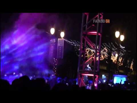 [HD Live]G.E.M. Tang(鄧紫棋) - 我的秘密(My Secret) @ 澳門漁人碼頭倒數演唱會