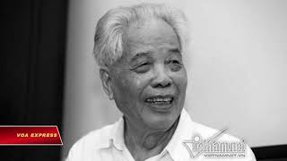 Nguyên Tổng Bí thư Đỗ Mười qua đời (VOA)