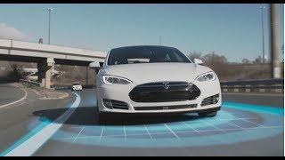 Tesla Autopilot predicts CRASH Compilation 2019 UPDATED NEW