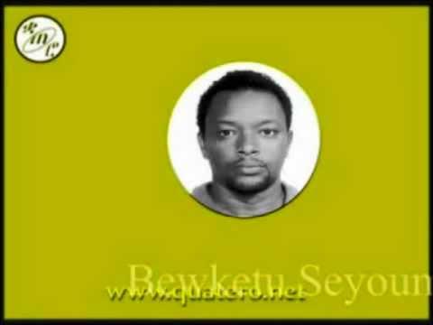 Tsegaye gebremedhin poems