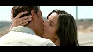 Katrina kaif hot kiss