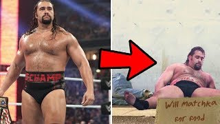 10 WWE Superstars FIRED Recently: Where Are They Now?