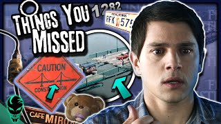 081 Things You Missed™ in Final Destination 5 (2011)