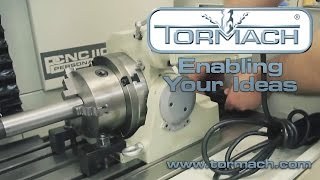 How to Set Up a 4th Axis - Tormach CNC