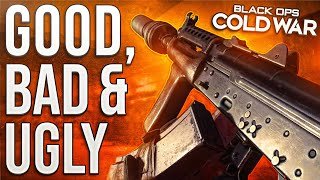 Black Ops Cold War: The Good, The Bad, & The Ugly (A Critical Review)