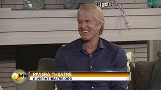 John Tesh at the Rivieria Theatre