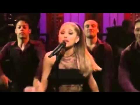Ariana Grande - What will be my Scandal (ARIANA GRANDE NEW SONG 2016)