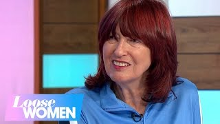Do Your Clothes Give You Confidence by Creating a Mask for Your Body? | Loose Women