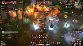 Age Of Wushu - The Dragon