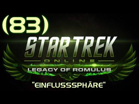 Star Trek: Online (R) ►83◄ Einflusssphäre (Pt.3)