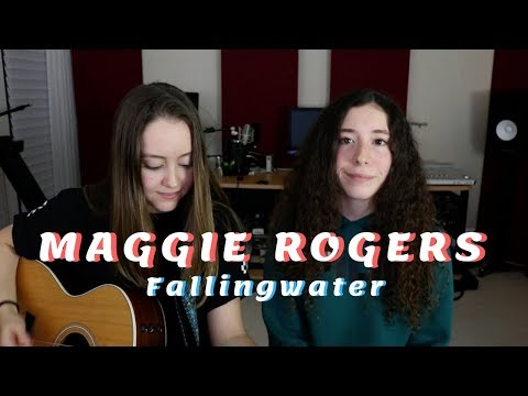 Maggie Rogers - Fallingwater (Acoustic Cover)