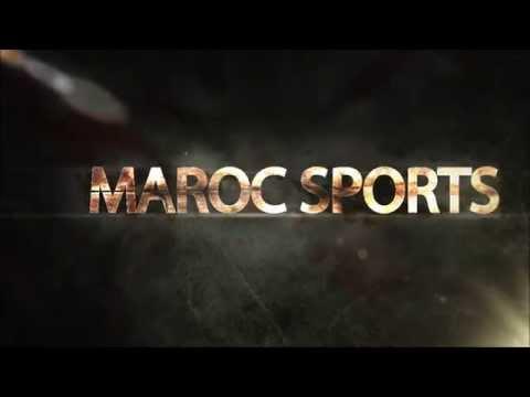 Maroc Sports - 1st MAJOR EVENT Teaser - 2015